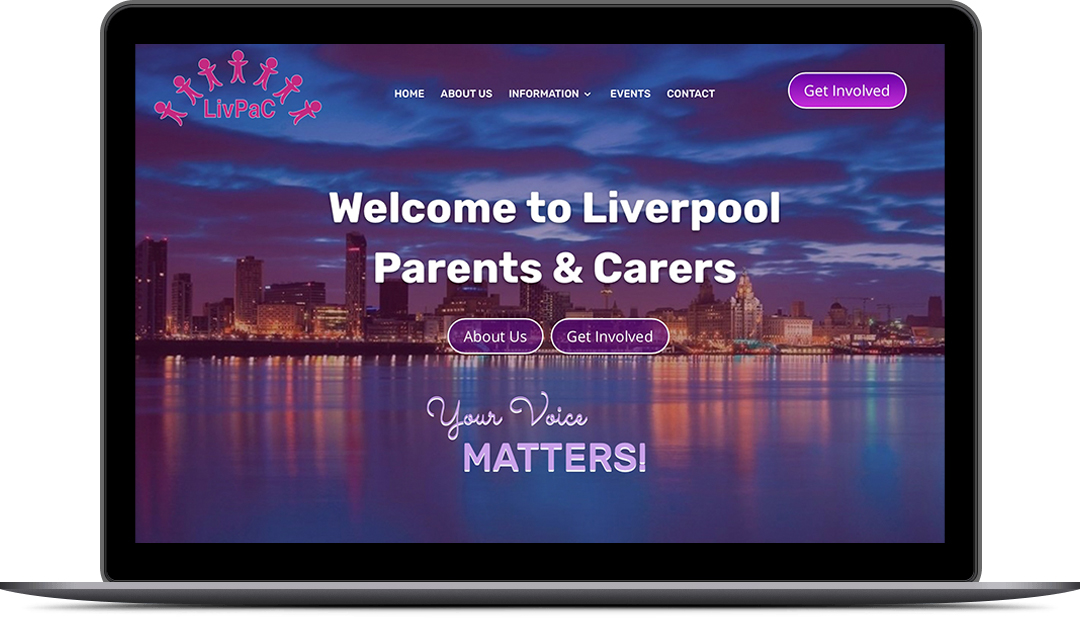 LivPaC Liverpool Parents and Carers